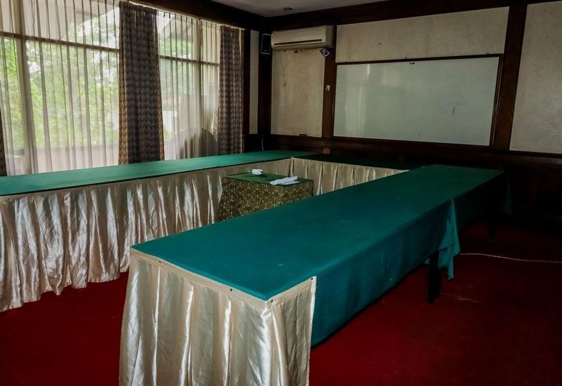 NIDA Rooms Bogor Jalan Pangrango 241 Bogor Utara - Ruang Rapat