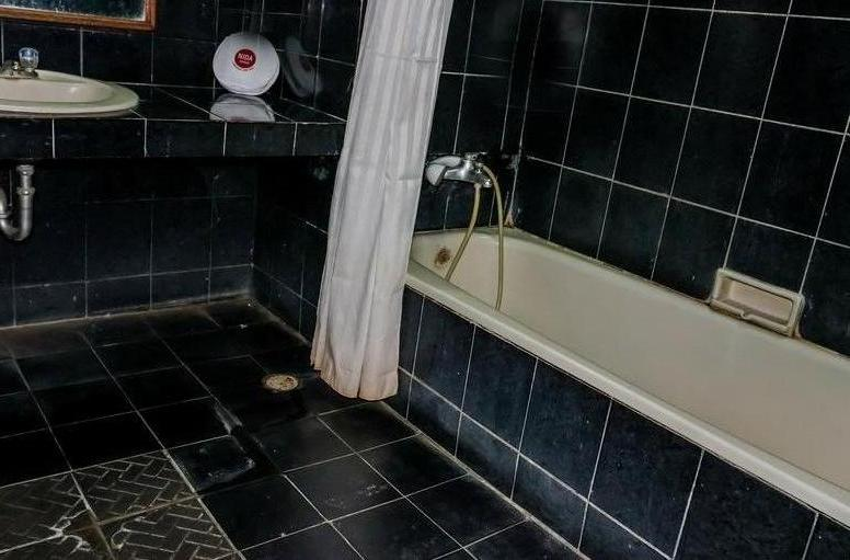 NIDA Rooms Bogor Jalan Pangrango 241 Bogor Utara - Kamar mandi