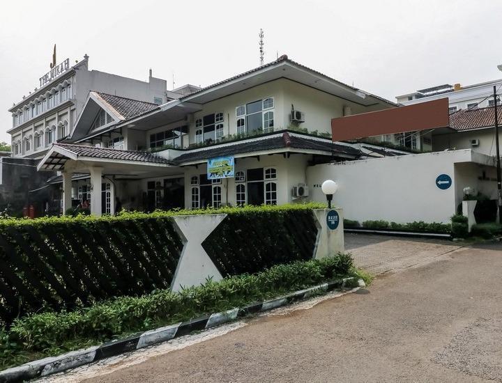 NIDA Rooms Bogor Jalan Pangrango 241 Bogor Utara - Penampilan