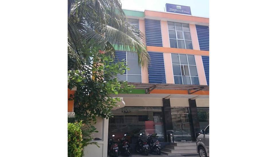 Septia Hotel Yogyakarta - Eksterior