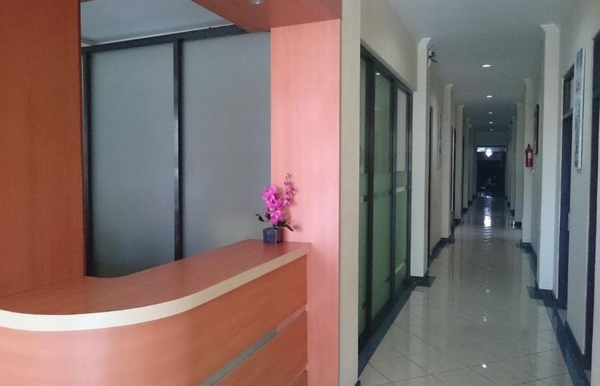 Septia Hotel Yogyakarta - Resepsionis