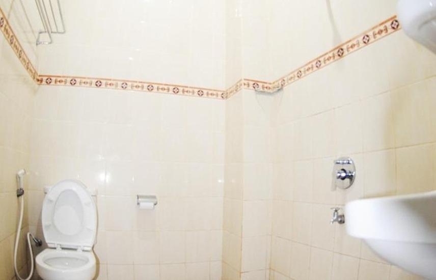 Septia Hotel Yogyakarta - Kamar mandi