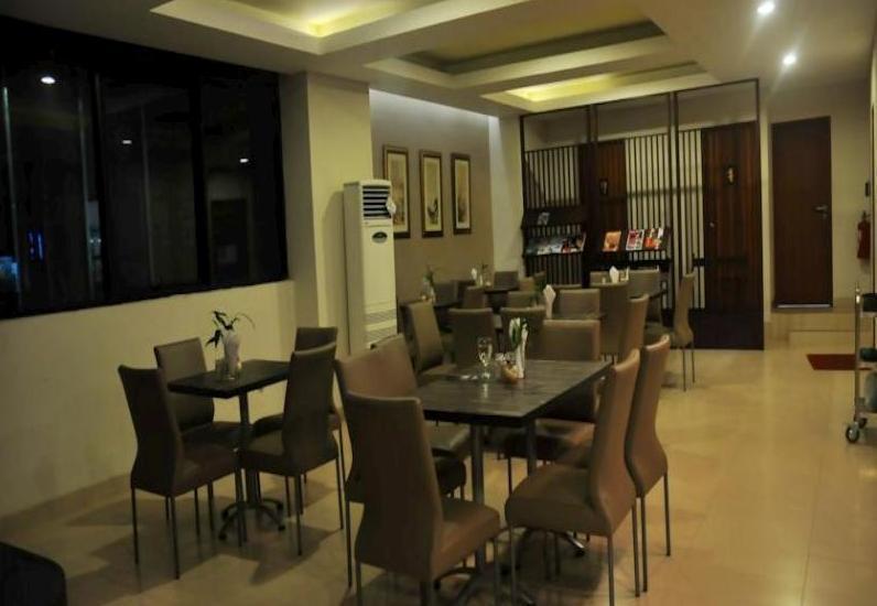Losari Blok M2 Hotel Jakarta - Restaurant