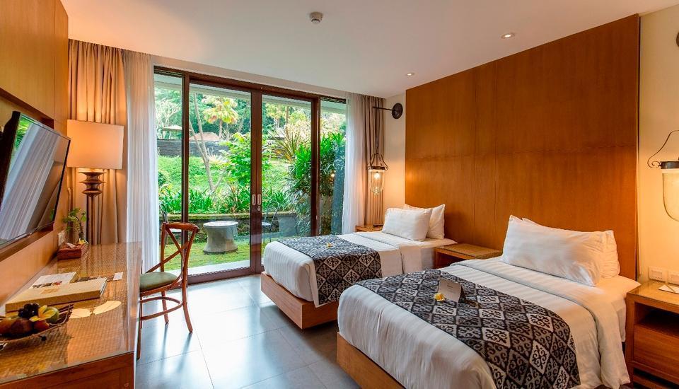 Plataran Ubud - Superior Room Long Stay Offer