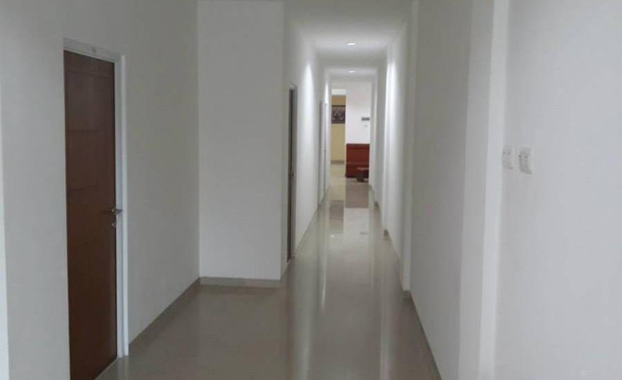 D'Val-Mar Guest House Jakarta - Koridor