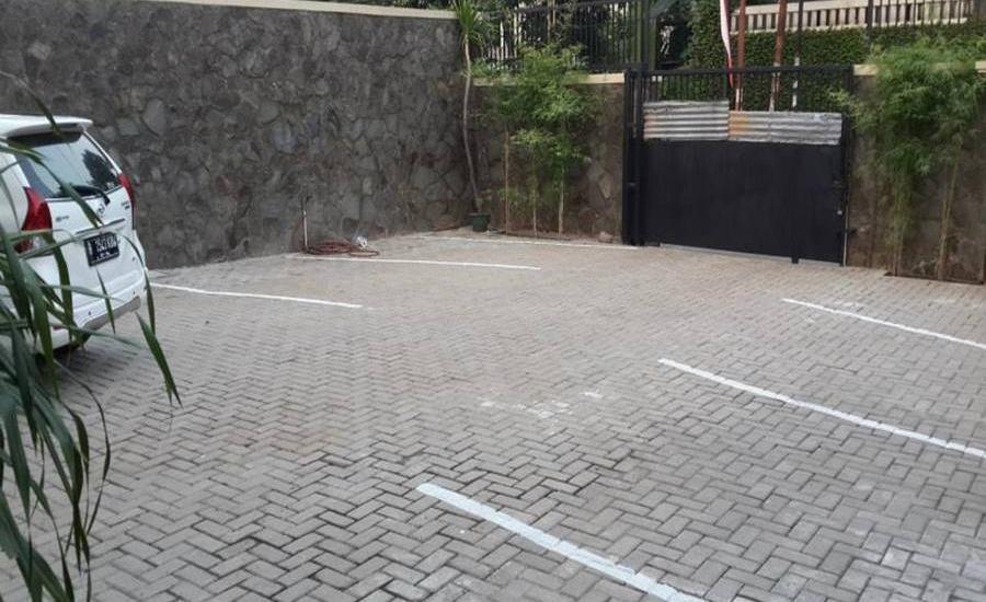 D'Val-Mar Guest House Jakarta - Eksterior