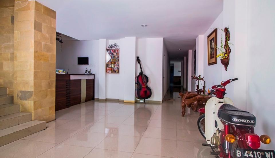 D'Val-Mar Guest House Cilandak - Interior