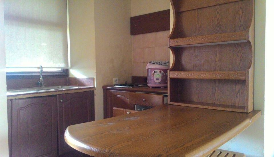 Studio Apartement @ Marbella Anyer Serang - Dapur