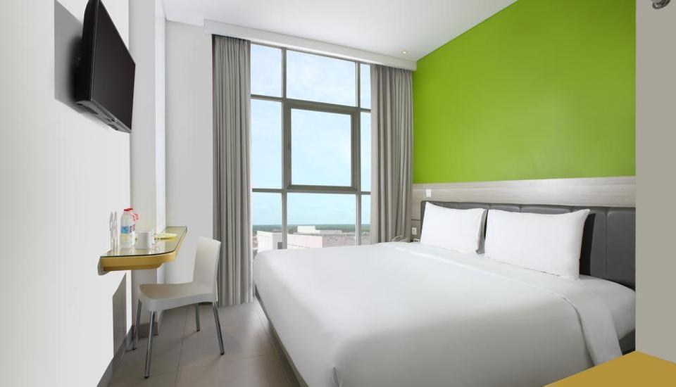 Amaris Margorejo Surabaya - Smart Room Hollywood Special Promo Last Minute Offer