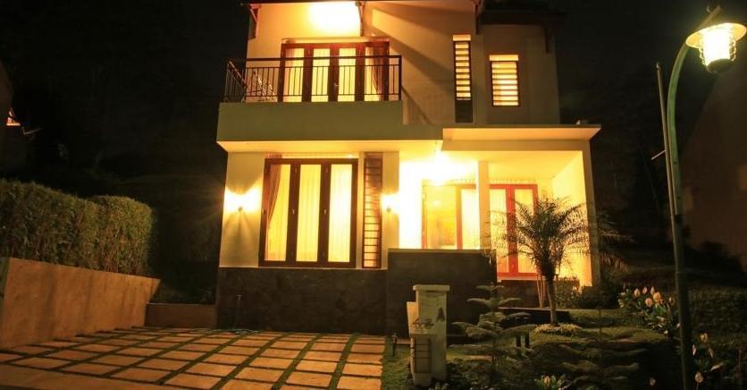 Villa Dago Syariah Bandung - 3 Bedroom #WIDIH - Pegipegi Promotion