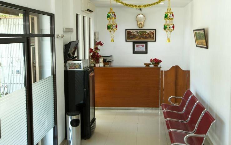 Wisma Royal Makassar - Lobby
