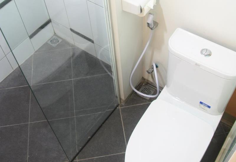 Aventree Homestay Malang - Toilet