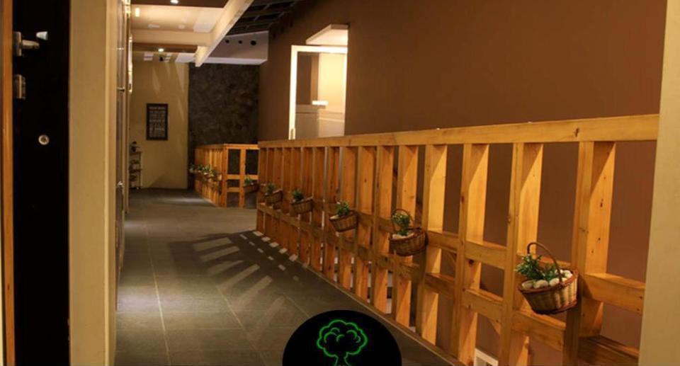 Aventree Homestay Malang - Interior