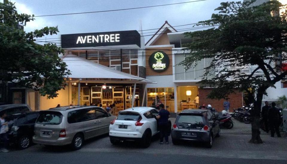 Aventree Homestay Malang - 29/12/2017