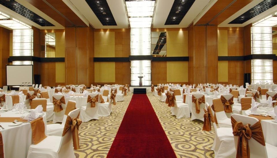 Aryaduta Medan - Grand Ballroom
