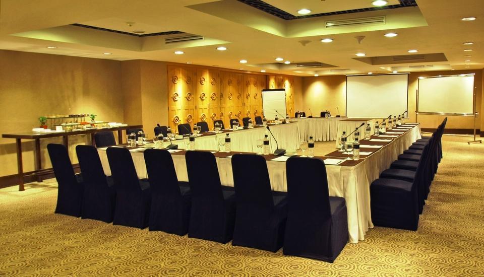 Aryaduta Medan - Ruang Rapat