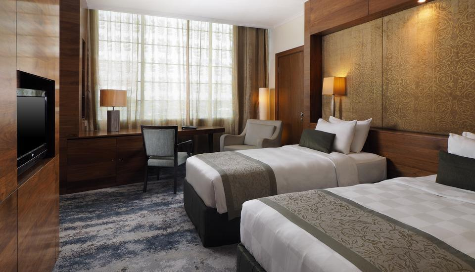 Aryaduta Medan - Deluxe Room Only Minimum Stay 3 Nights