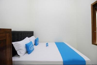 Airy Eco Syariah Wonokromo Karangrejo Sawah Surabaya - Standard Double Room Only Special Promo Jan 5