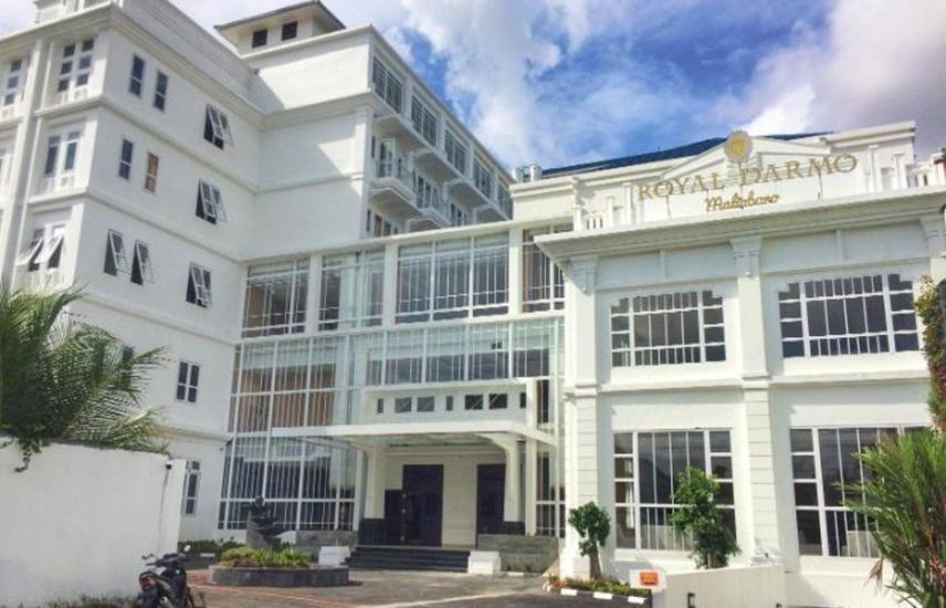 Royal Darmo Malioboro Hotel Yogyakarta - Booking Murah ...
