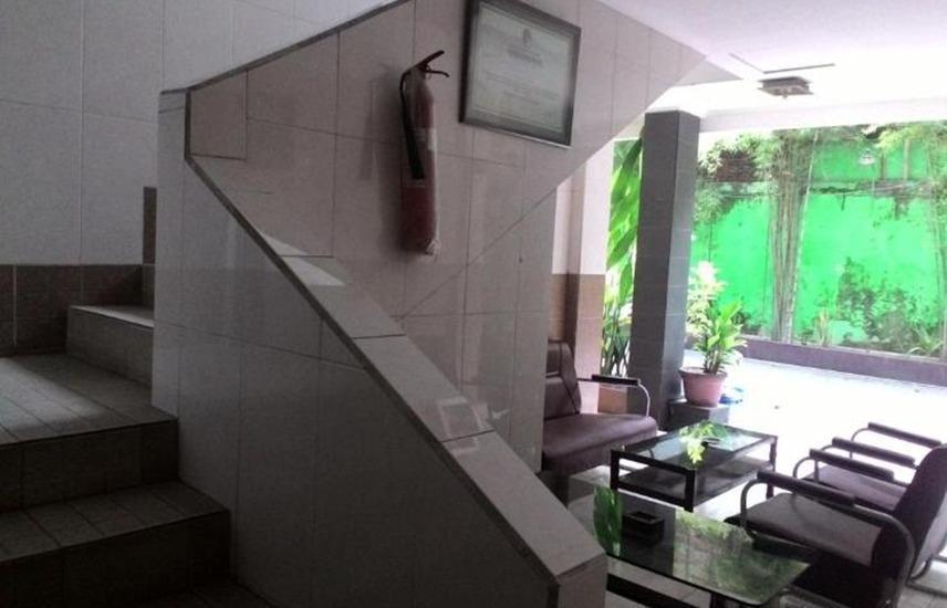 Hotel Surakarta 1 Tulungagung - Interior