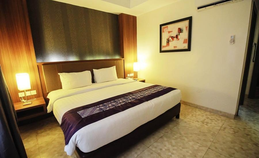 Zia Boutique Hotel Batam - Kindness Double Room