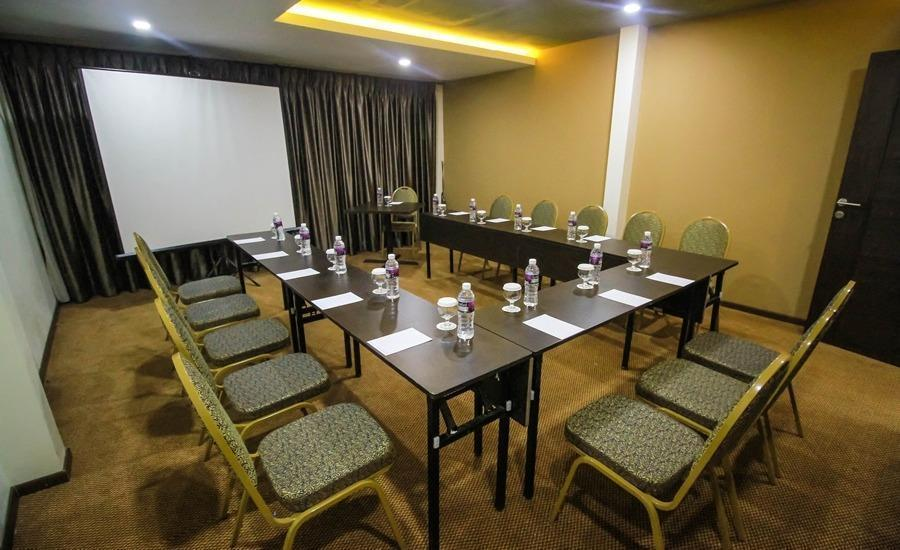 Zia Boutique Hotel Batam - Mirota Meeting Room