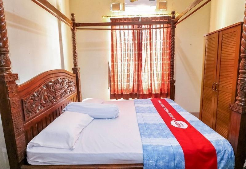 NIDA Rooms Sleman Monumen Monjali - Double Room Double Occupancy NIDA Fantastic Promo