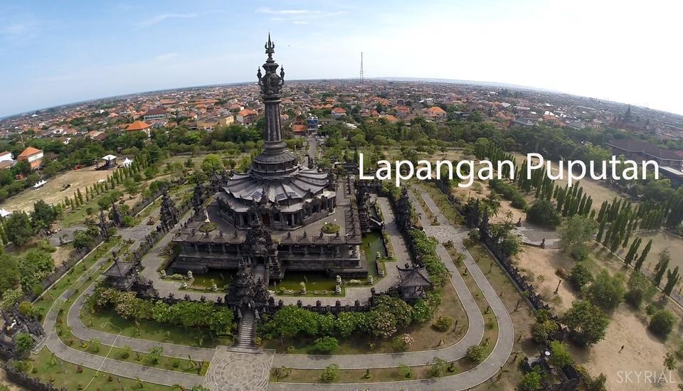 RedDoorz @Gunung Soputan Bali - Lapangan Puputan