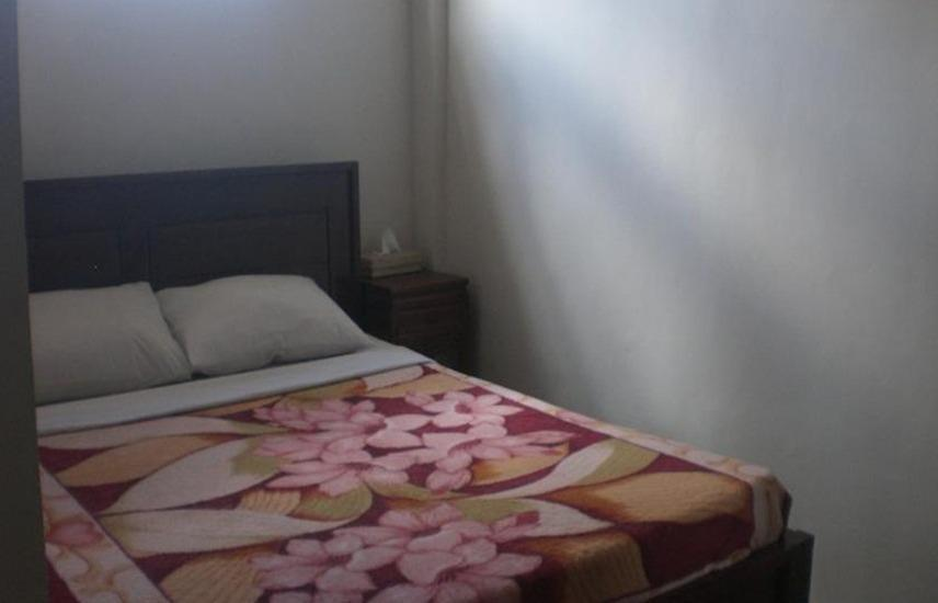 Adi House Ubud Bali - Budget Room Regular Plan