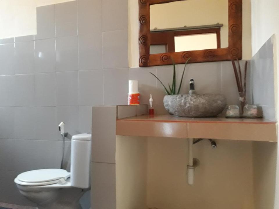 Adi House Ubud Bali - Deluxe Room Regular Plan