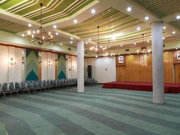 Hotel Grand Kalimas Surabaya - Aula serbaguna