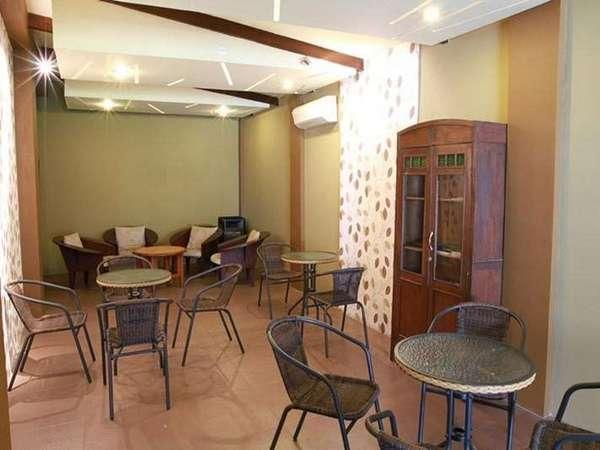 Hotel Grand Kalimas Surabaya - Lounge