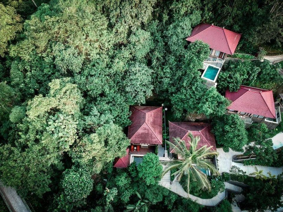 Ubud Hills Villas & Resort