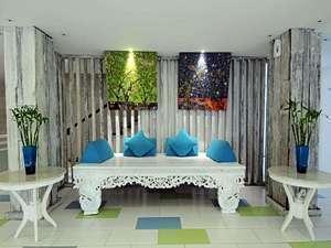 Home @36 Condotel Bali - Area tempat duduk