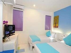 Home @36 Condotel Bali - Standard Room Only Cheerful Deal