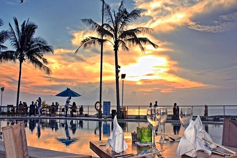 Home @36 Condotel Bali - Pantai