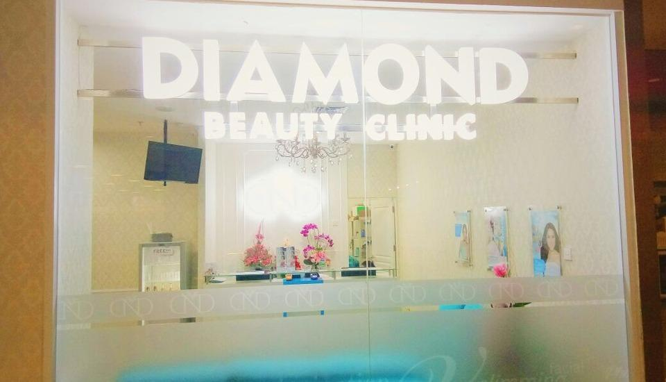 Grand Edge Hotel Semarang - Diamond Beauty Clinic