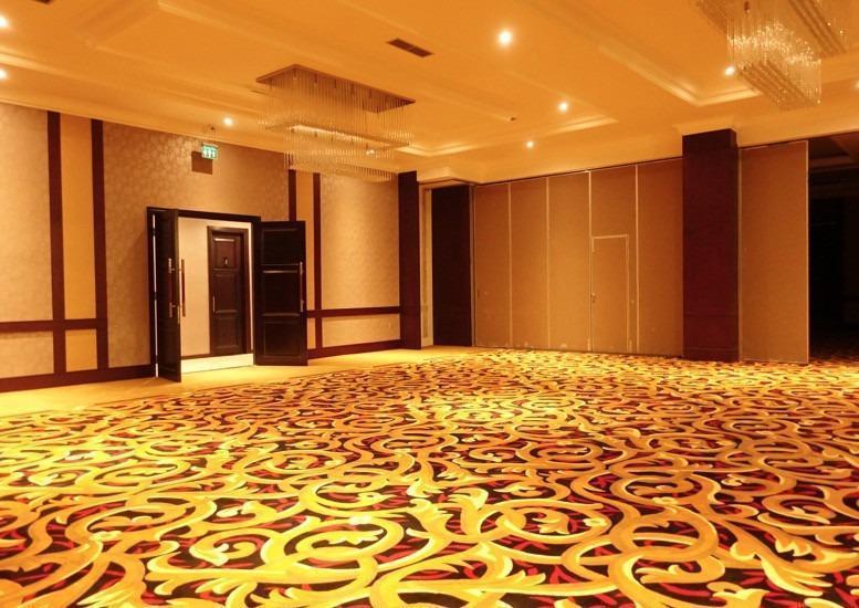 The Grantage Hotel & Sky Lounge Tangerang - ballroom2