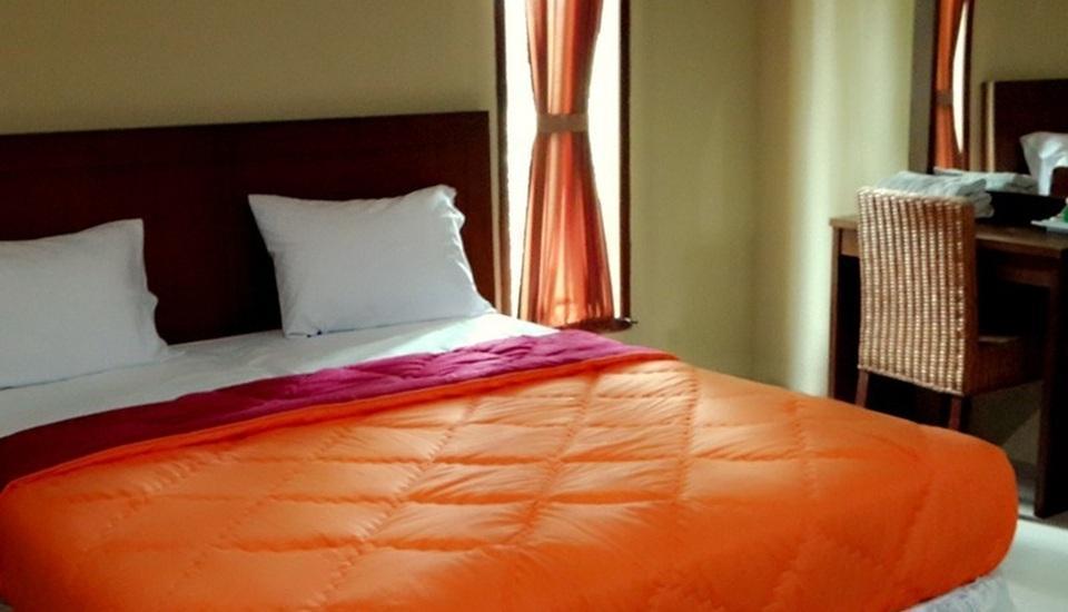 Kyriad Bukit Gumati Bogor - Deluxe Room