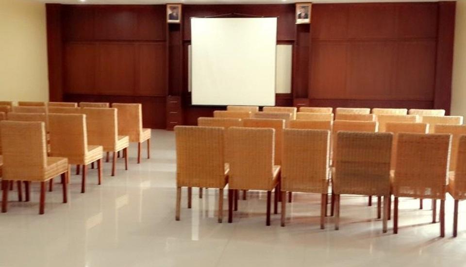 Kyriad Bukit Gumati Bogor - Meeting Room