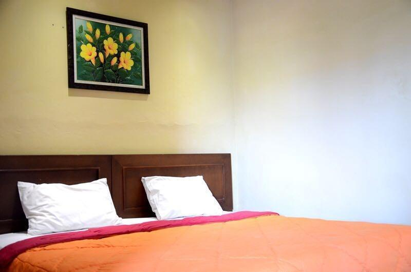 Kyriad Bukit Gumati Bogor - Backpacker Room Promo Hot deal
