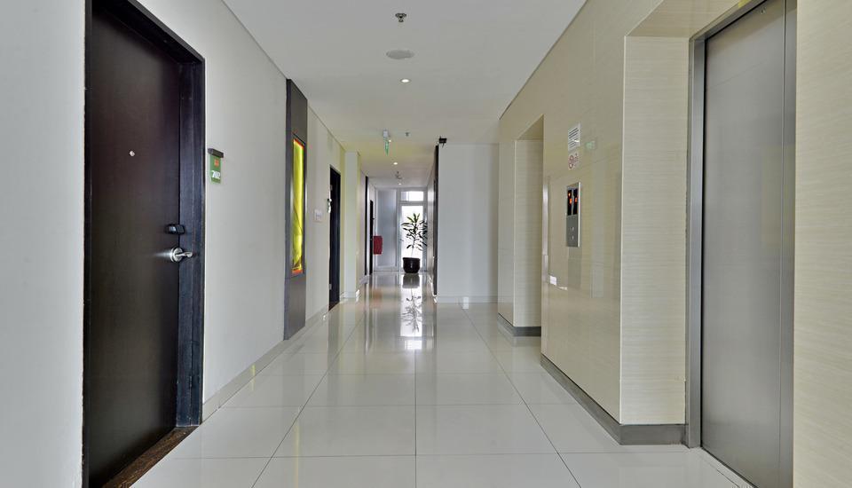 ZEN Premium Soepomo 100 Jakarta - Lorong
