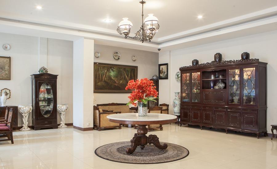 Hotels near Trans Studio Bandung, Bandung - BEST HOTEL
