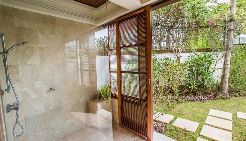 Karma Jimbaran Bali - 4 Bedroom Pool Villa Bathroom