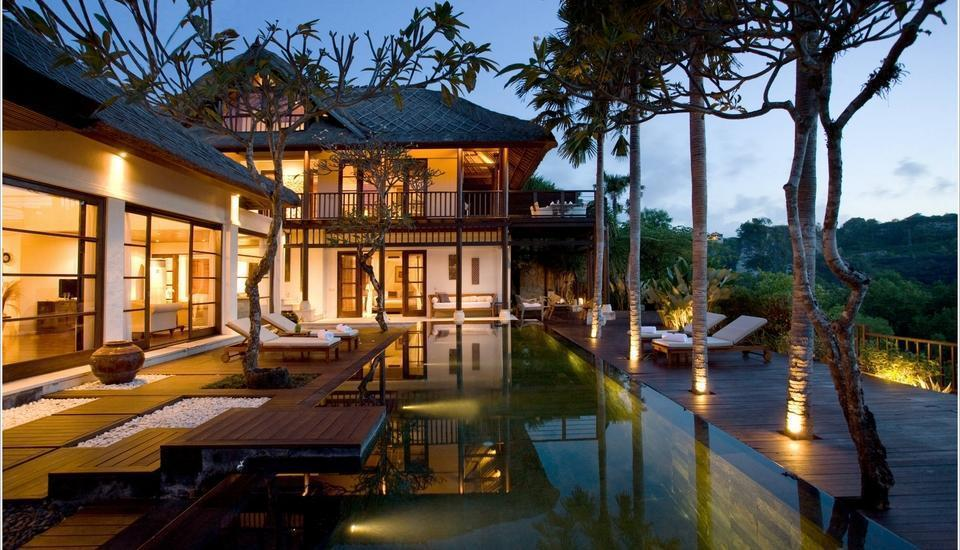Karma Jimbaran Bali - Eksterior