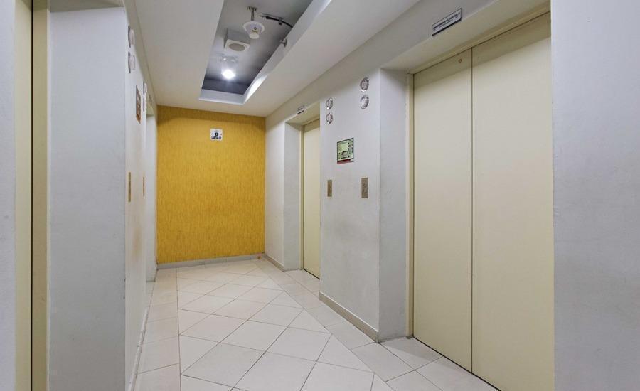 RedDoorz Apartment @ Pegangsaan Kelapa Gading - Interior