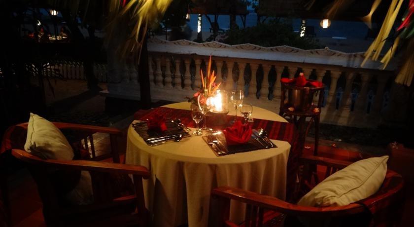 La Taverna Hotel Bali - Interior