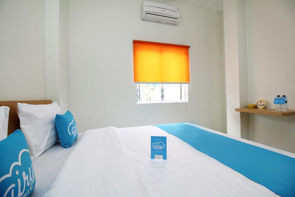 Airy Medan Kota MT Haryono Surabaya 2 - Standard Double Room Only Special Promo Feb 5