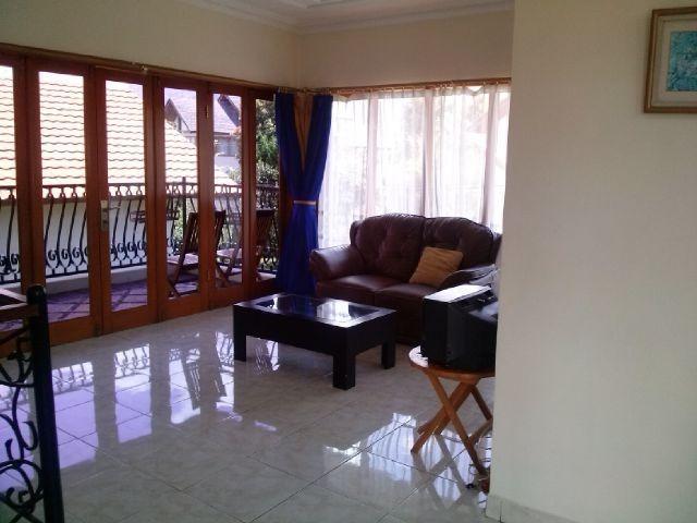 Villa Gracio Bandung - Interior