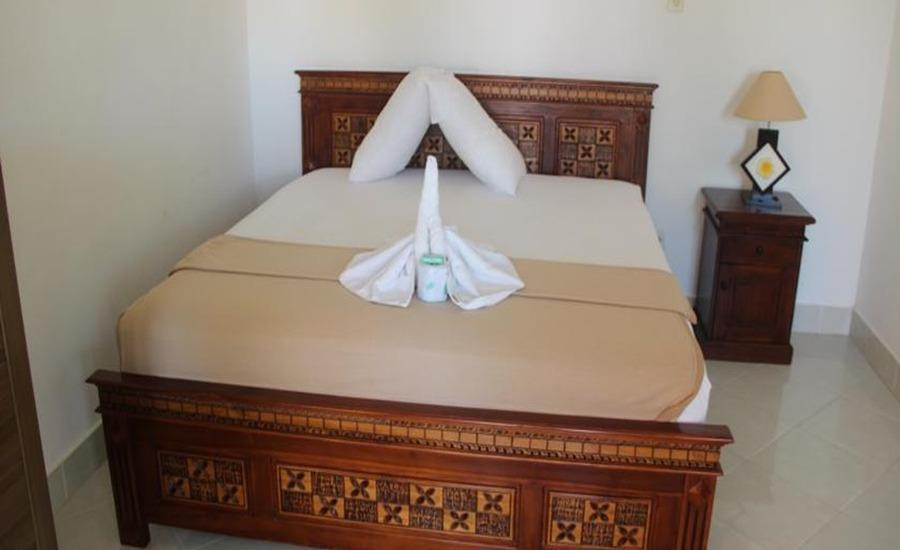 Nitya Home Stay Bali - Standard Room - With Fan Regular Plan